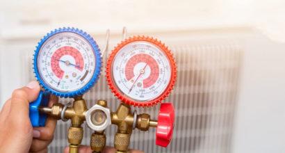 Mantenimiento y reparación de aparatos de aire acondicionado, calefacción y climatización Hiperclima Madrid