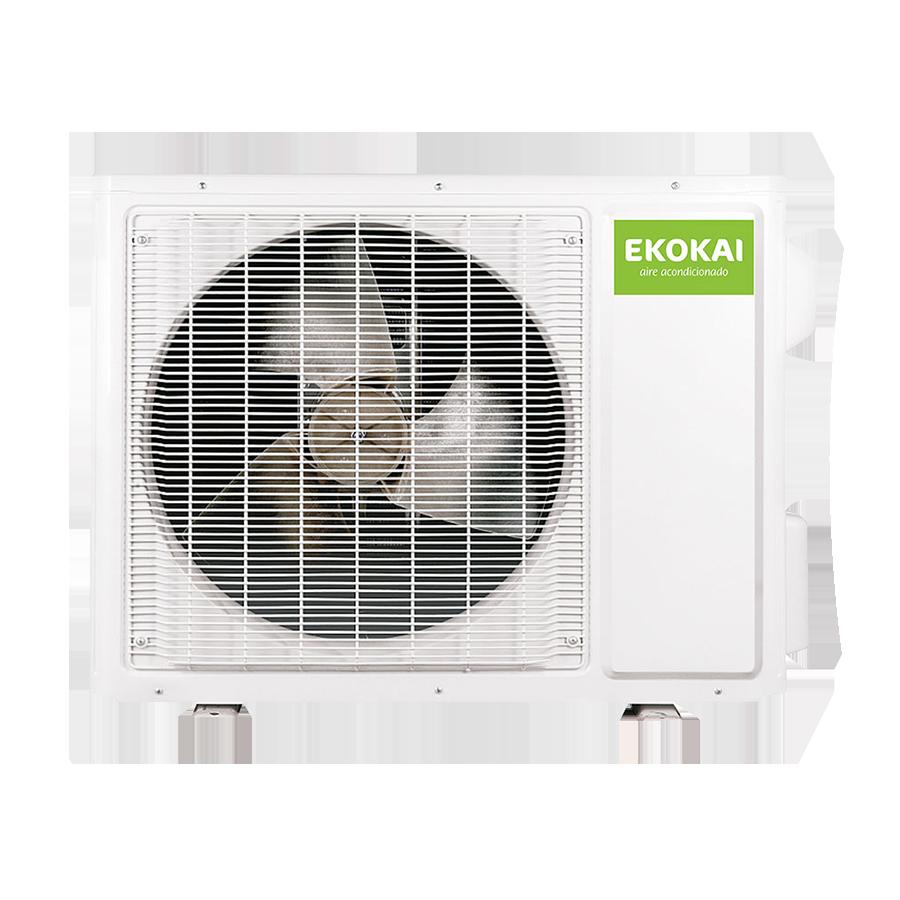 Oferta aire acondicionado barato Ekokai DPA25ADX Hiperclima
