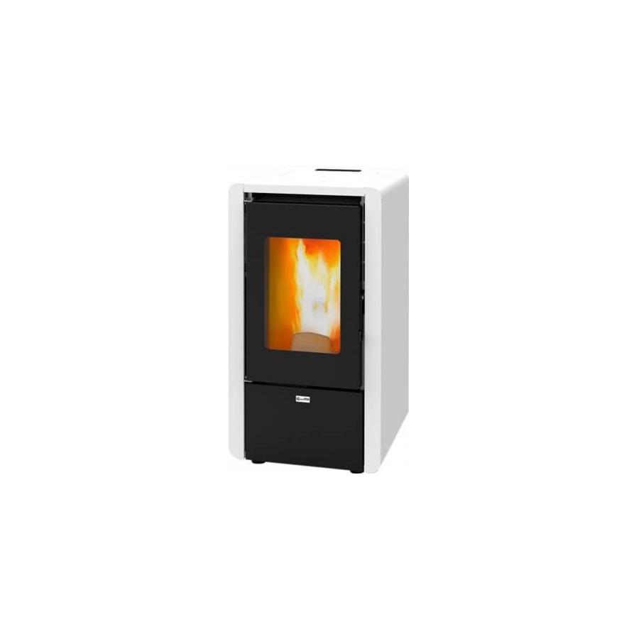 Oferta estufa pellets alta eficiencia 6kW