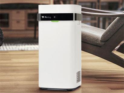 Hiperclima Madrid: purificadores de aire