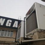 Instalación, mantenimiento y reparación de equipos de aire acondicionado