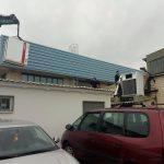 Instalación, mantenimiento y reparación de equipos de aire acondicionado Lennox