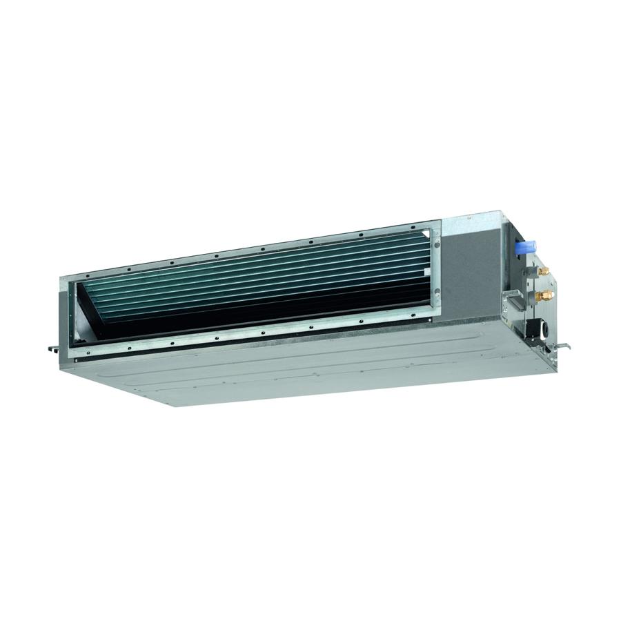 Oferta aire acondicionado por conductos barato Daikin ADEA71A Hiperclima