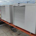 Instalación de sistemas de climatización Vaillant